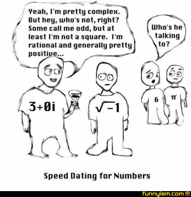 Funny opening speed dating line