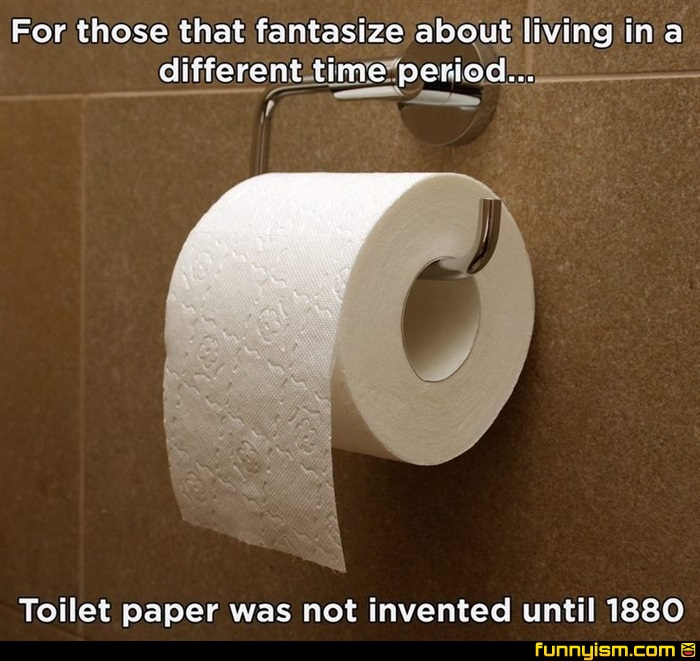 Amazing When Was Toilet Paper Invented Collection