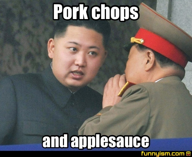 301f9f99 2965 431f 80d2 45e3a192bf74 pork chops and applesauce meme factory funnyism funny pictures