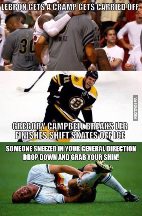 Funny Injury Quotes