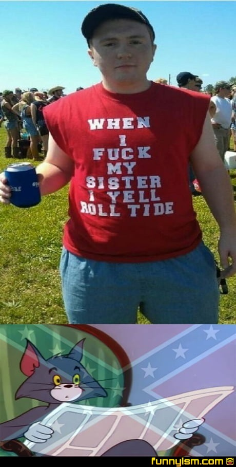 Roll Tide Funny Pics Funnyism Funny Pictures
