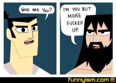 Samurai Jack Funny Pics Funnyism Funny Pictures
