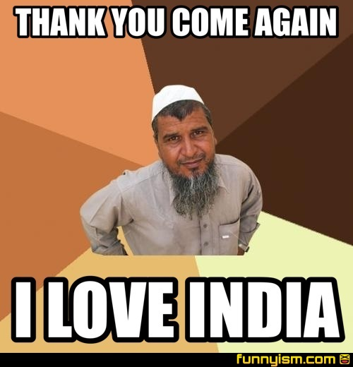 dutch indian relationship memes