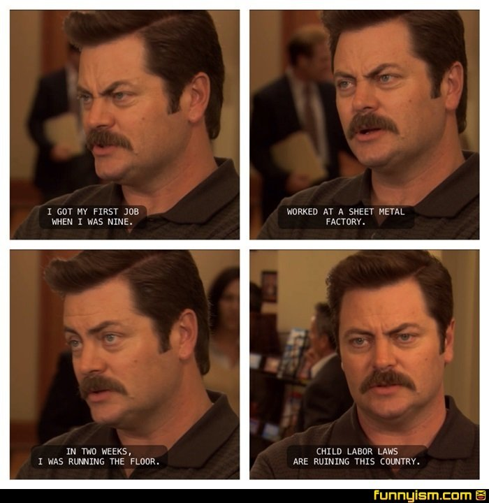 Parks And Rec Funny Pics Funnyism Funny Pictures