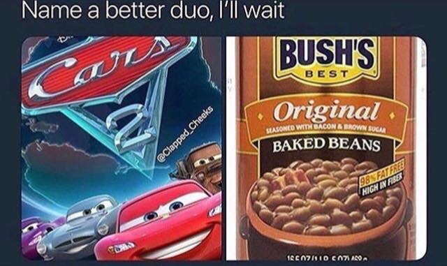 This Nibba Eating Beans Funny Pics Funnyism Funny Pictures