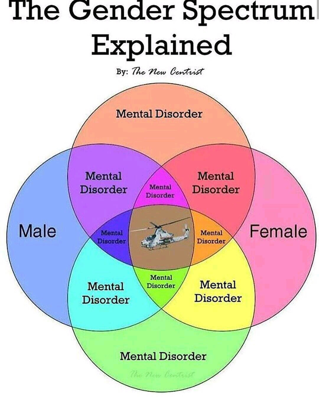 Gender Spectrum Funny Pics Funnyism Funny Pictures