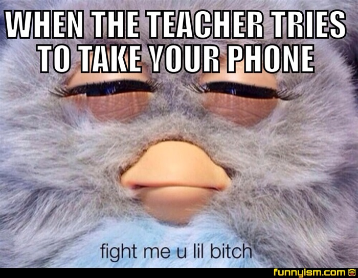 Furby Funny Pics Funnyism Funny Pictures