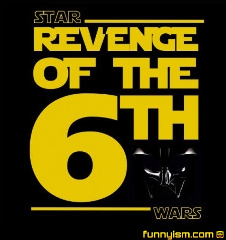 Revenge of the 6th | Funny Pics | Funnyism Funny Pictures